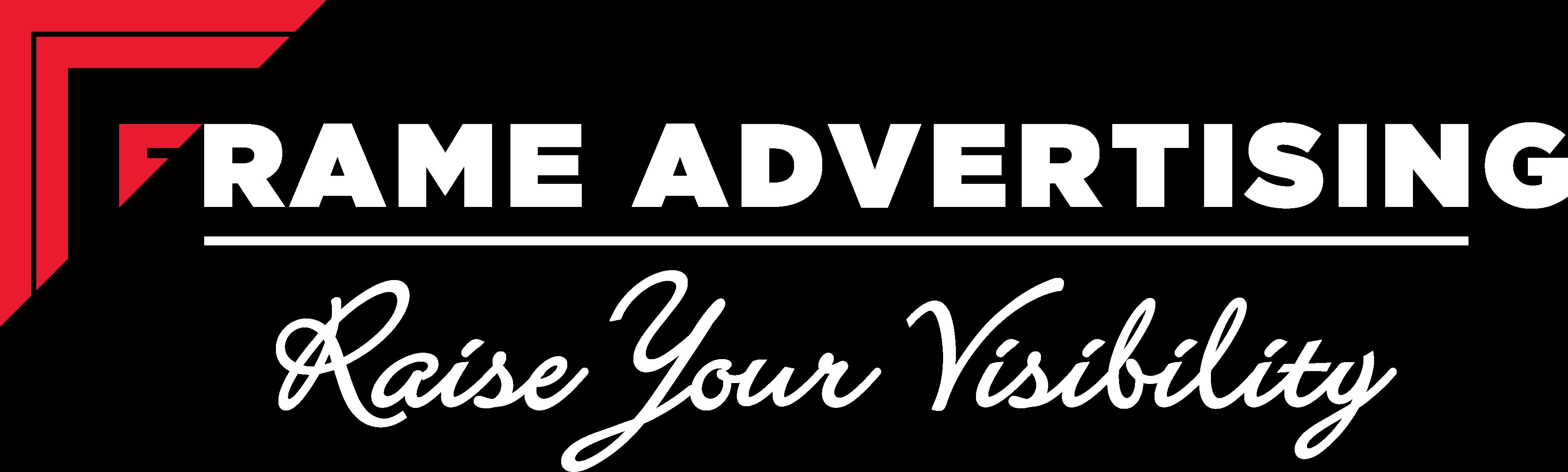 Frame Advertising